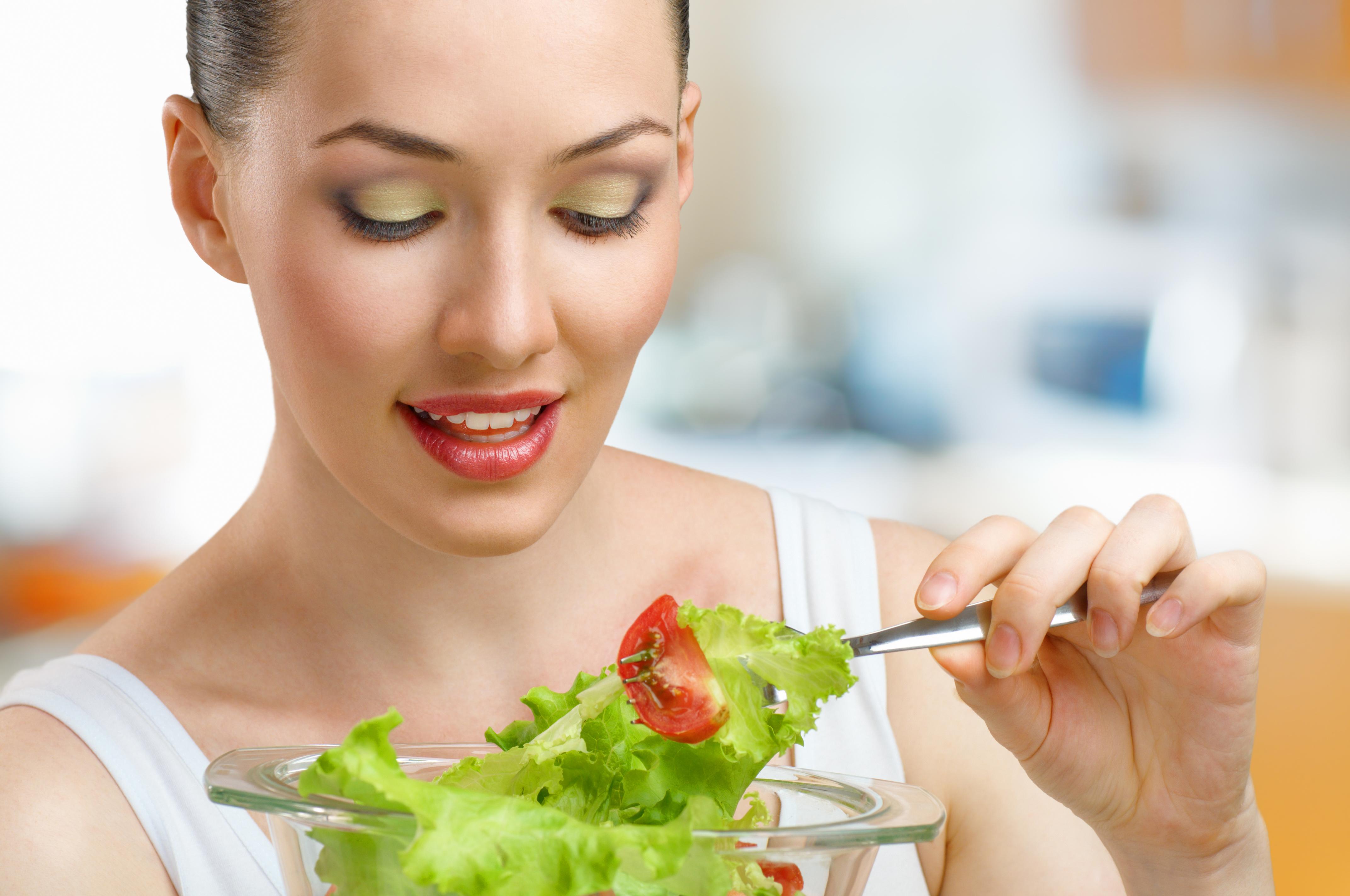 Способ бистрого похудения