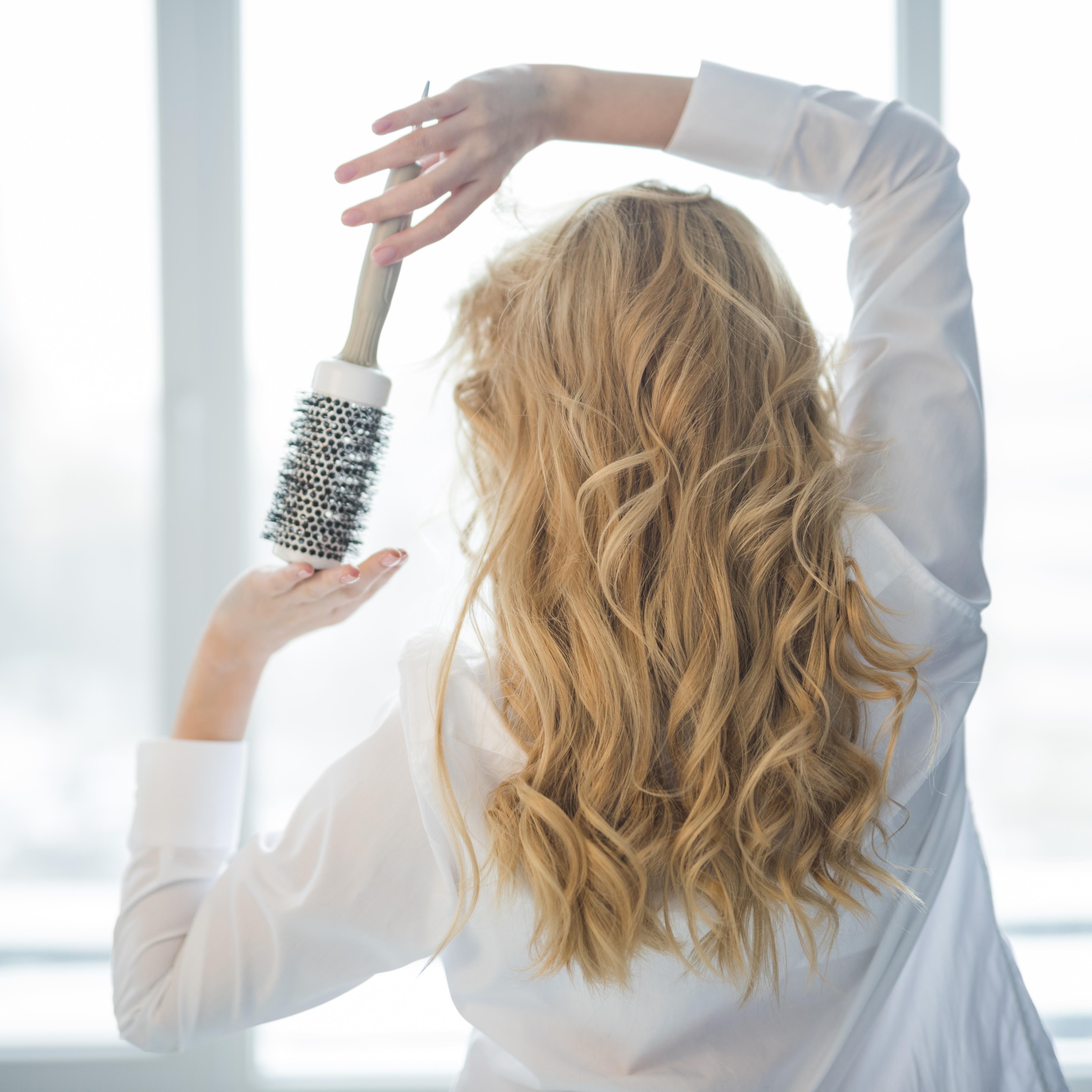 Средства wella для ухода за волосами