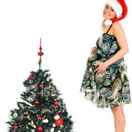 Новый год для беременных. Что можно и что нельзя?