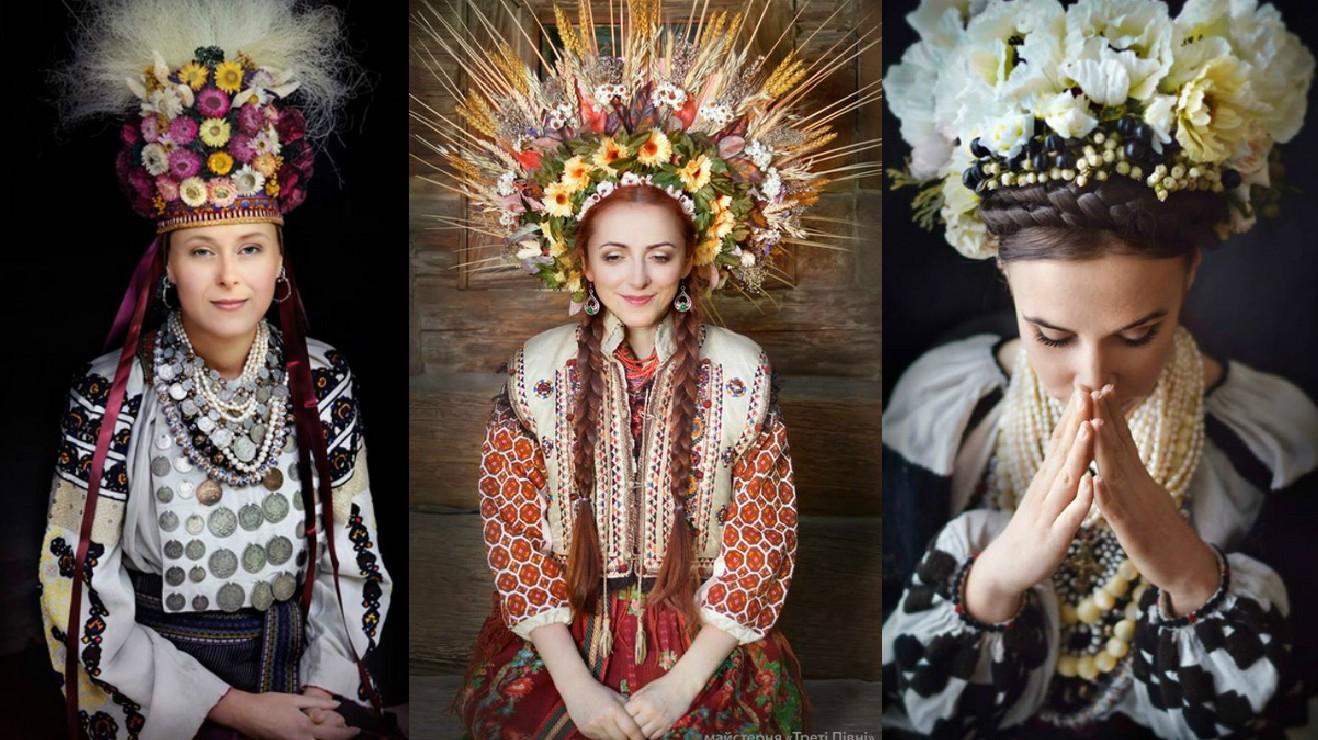 Фото девушек украинок красивых 17 фотография