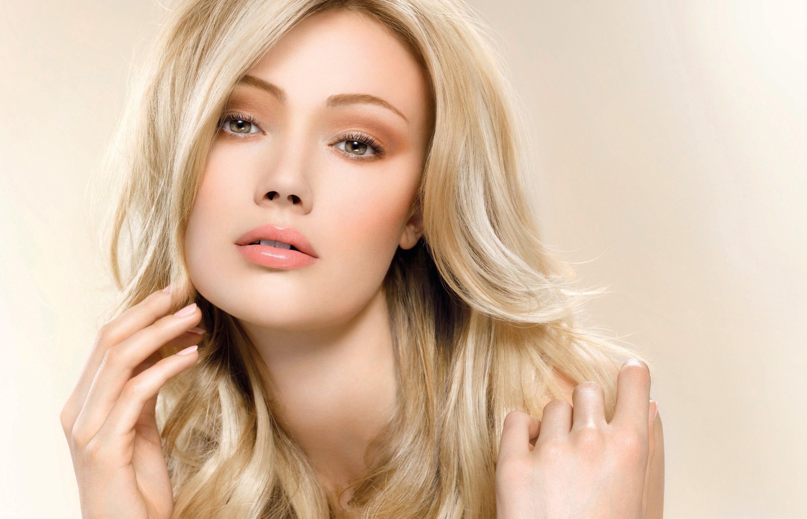 Видеоуроки макияжа для каждого: естественный макияж