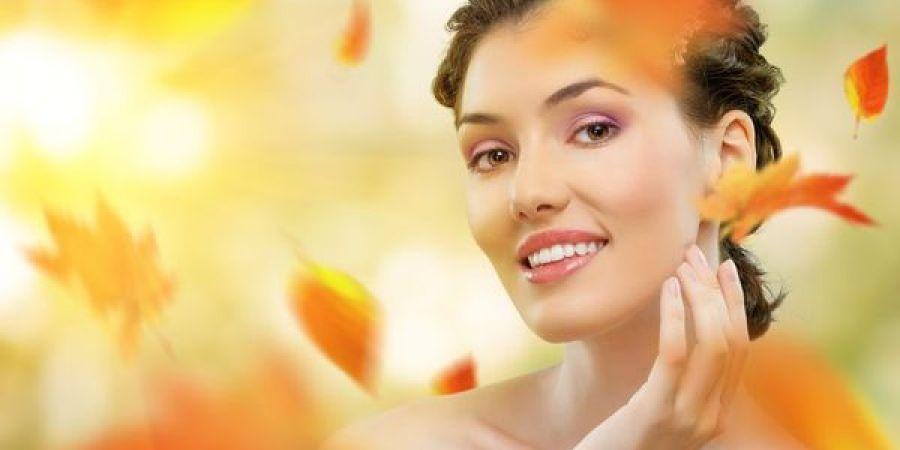 Как выбрать крем для лица на осень
