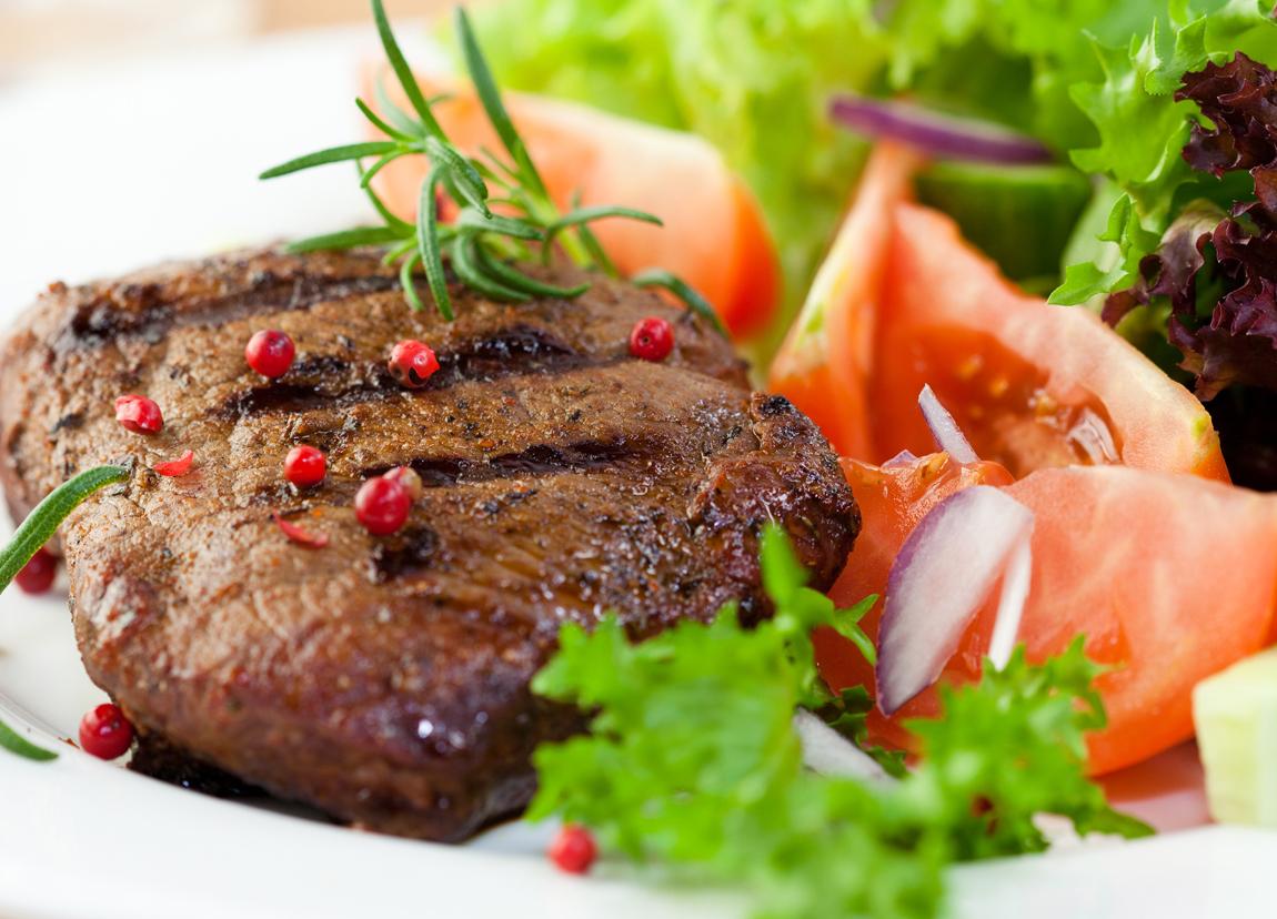 еда для похудения живота и боков простые
