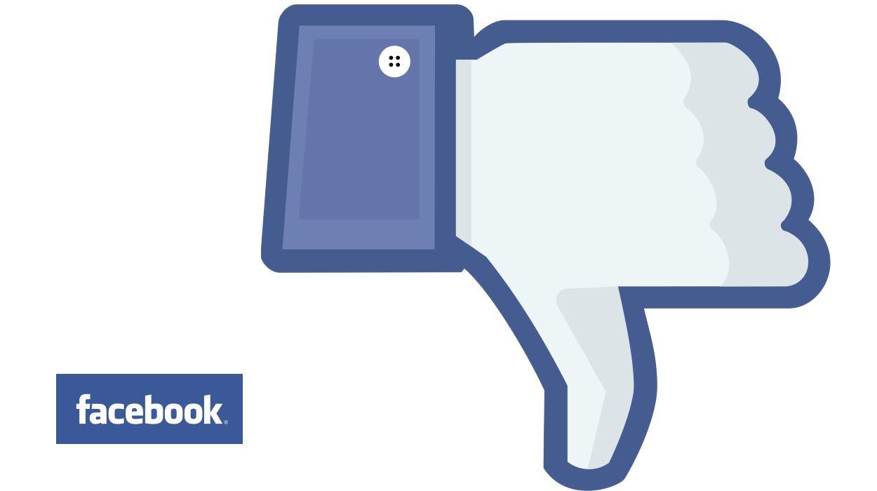 фейсбук новые кнопки