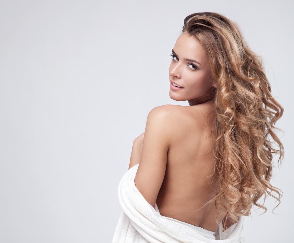Народное средство против выпадения и ломкости волос