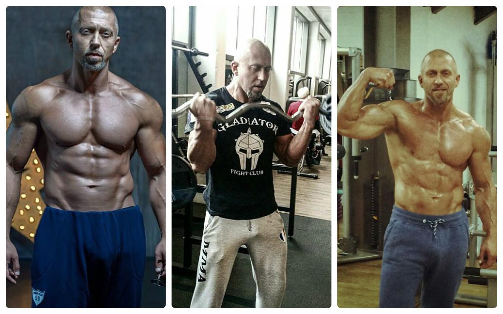 Фитнес от Сереги: похудение за 99 часов спорта