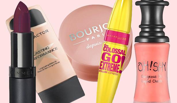 Пять лучших средств для осеннего макияжа до 200 гривен