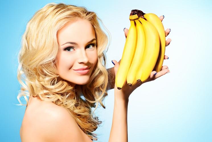 Банановая диета: как похудеть с пользой для фигуры и кожи