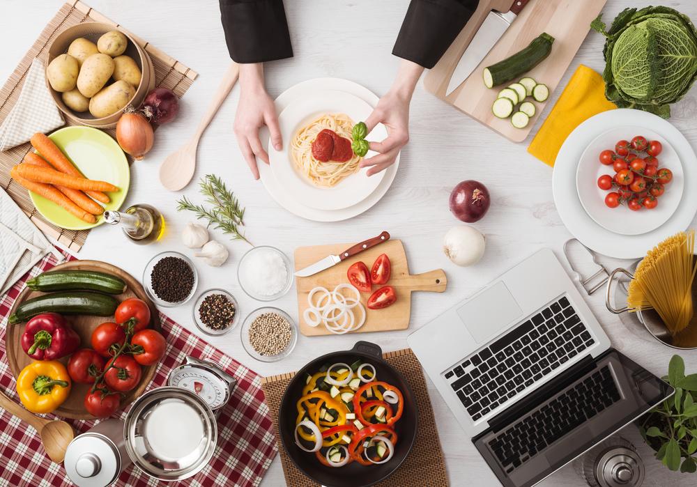 Лучшие кулинарные блоги: как научиться вкусно готовить с помощью YouTube