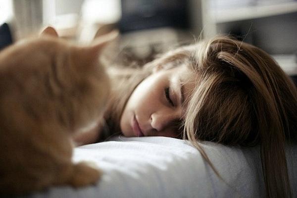 Хватит спать: ученые рекомендуют 6 часов сна