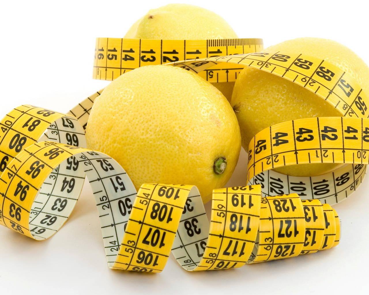 Лимонная диета: эффективный метод похудения, который укрепляет иммунитет