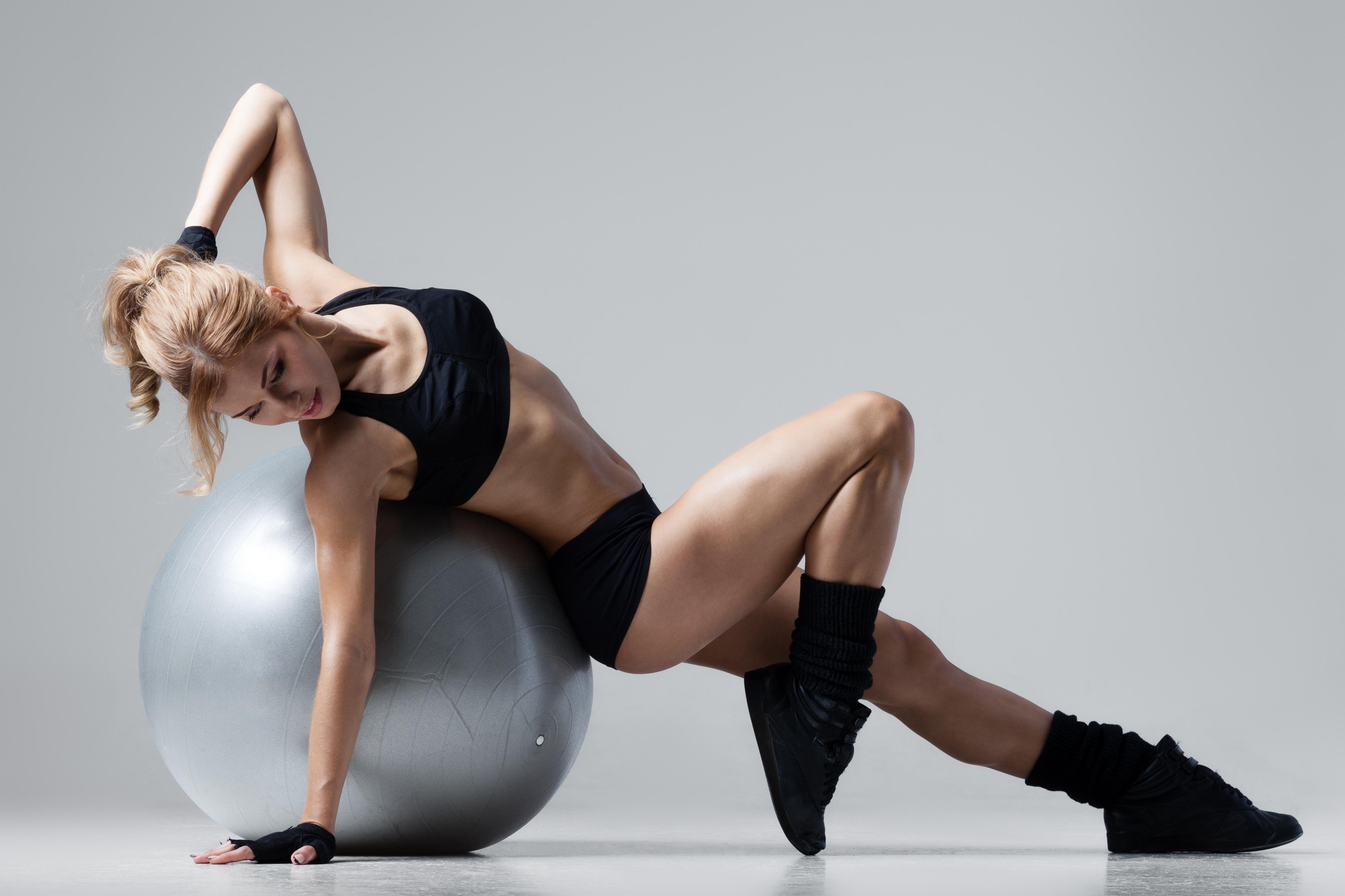 Как тренировать переднюю поверхность бедра: 3 проверенных упражнения