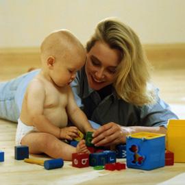 Детская для гения. О влиянии интерьера на развитие ребенка