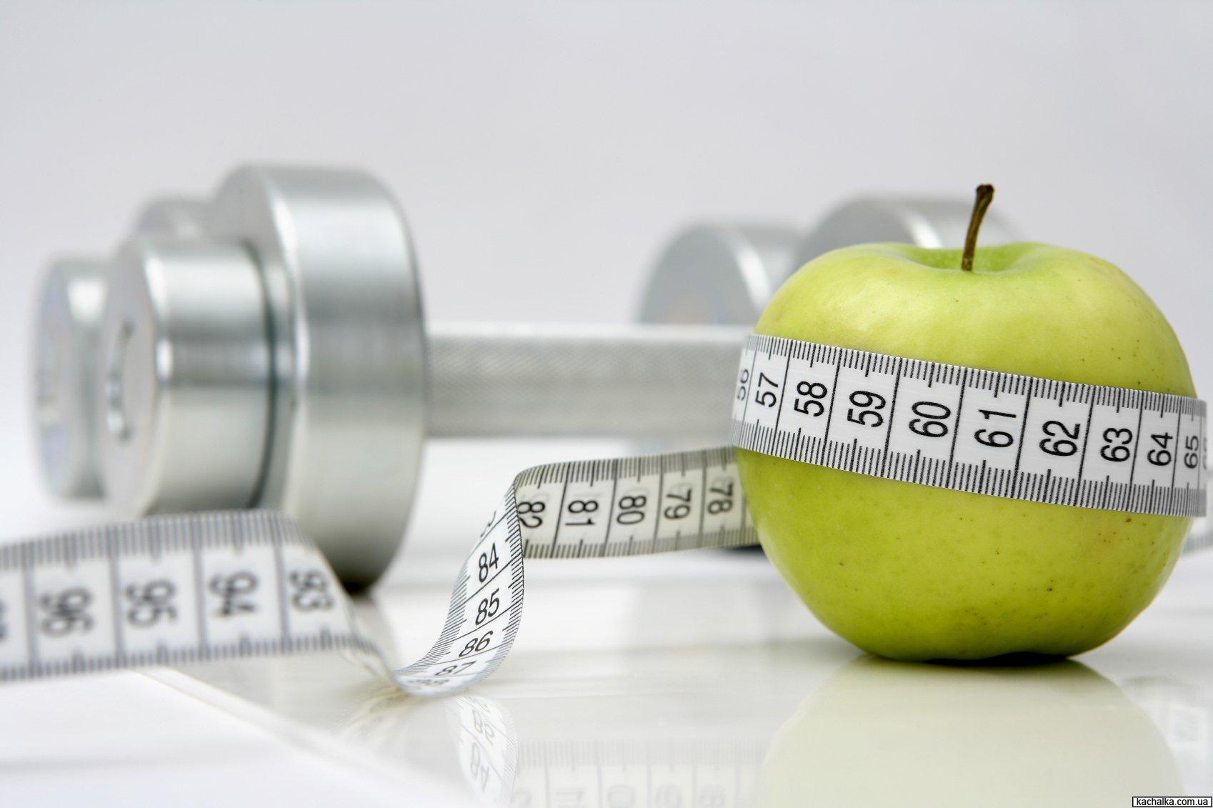 Как питаться тем, кто занимается фитнесом