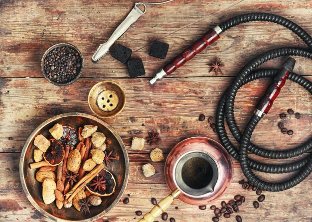 Почему не стоит курить кальян: 4 убийственных аргумента