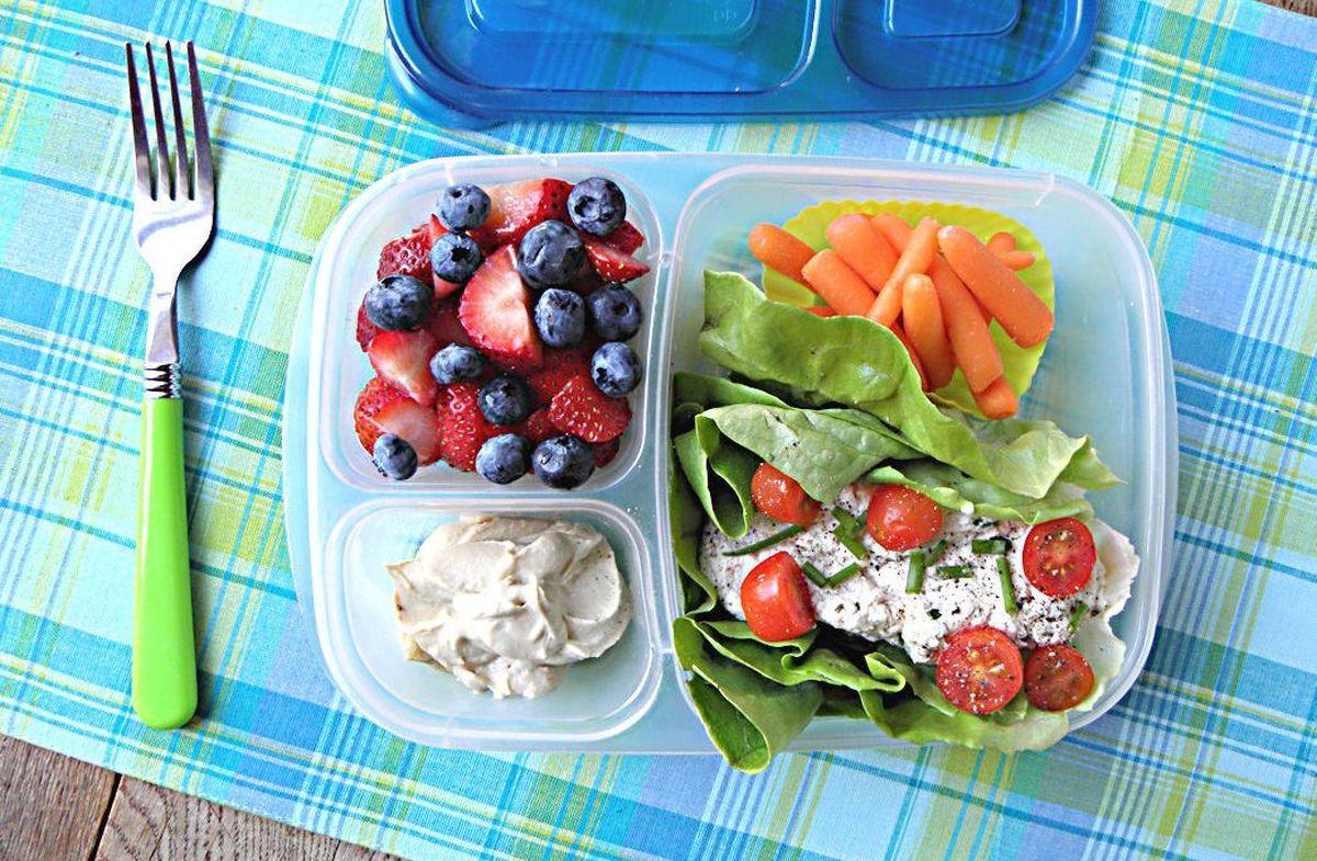 Как правильно перекусывать: рецепты вкусных и полезных блюд