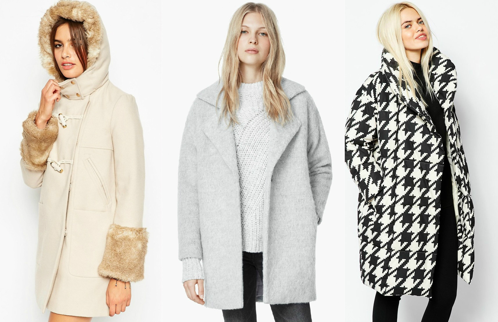 Женские Зимние Пальто