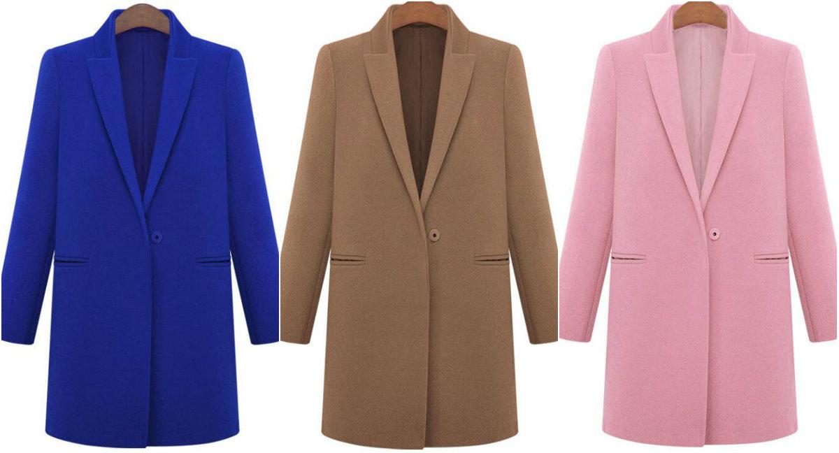 Где Купить Модное Пальто
