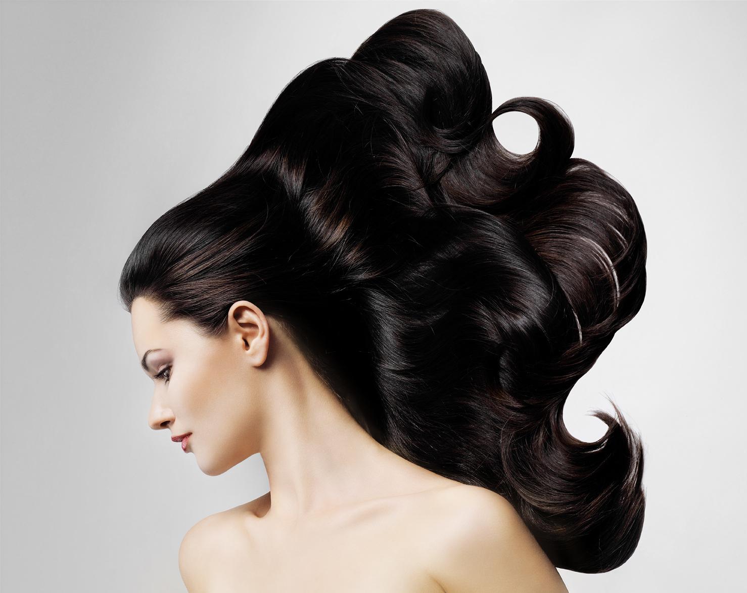 Почему не выпадают волосы после пересадки
