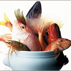 Рыбная неделя. Оценим всю пользу?