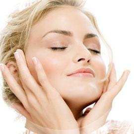 Как убрать жирный блеск с носа и подбородка