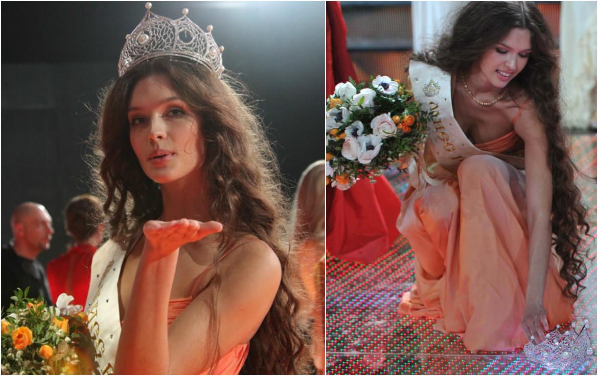 Позоры на конкурсах красоты