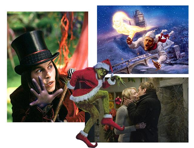Что посмотреть: 10 лучших новогодних фильмов