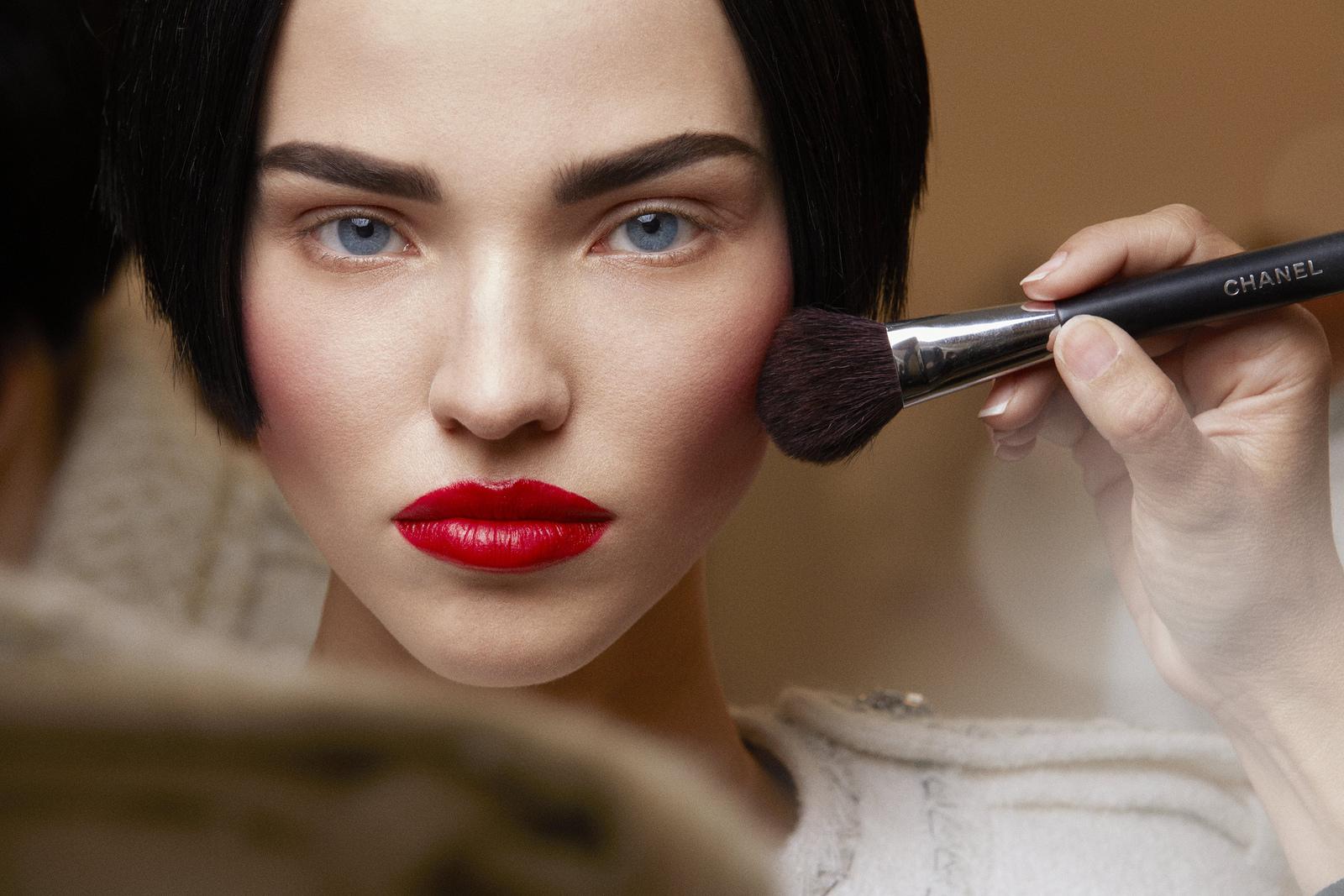 Тренды макияжа 2016: что готовит наступление нового года