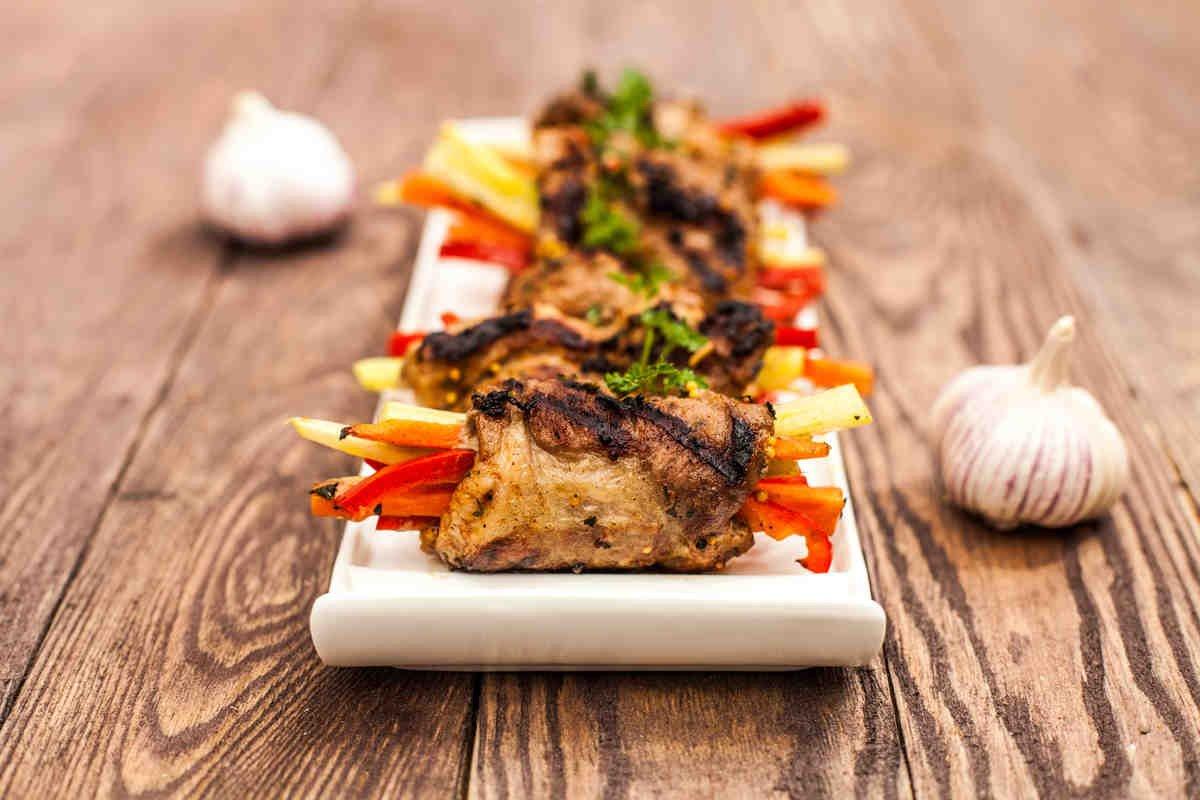 Белково овощная диета меню отзывы