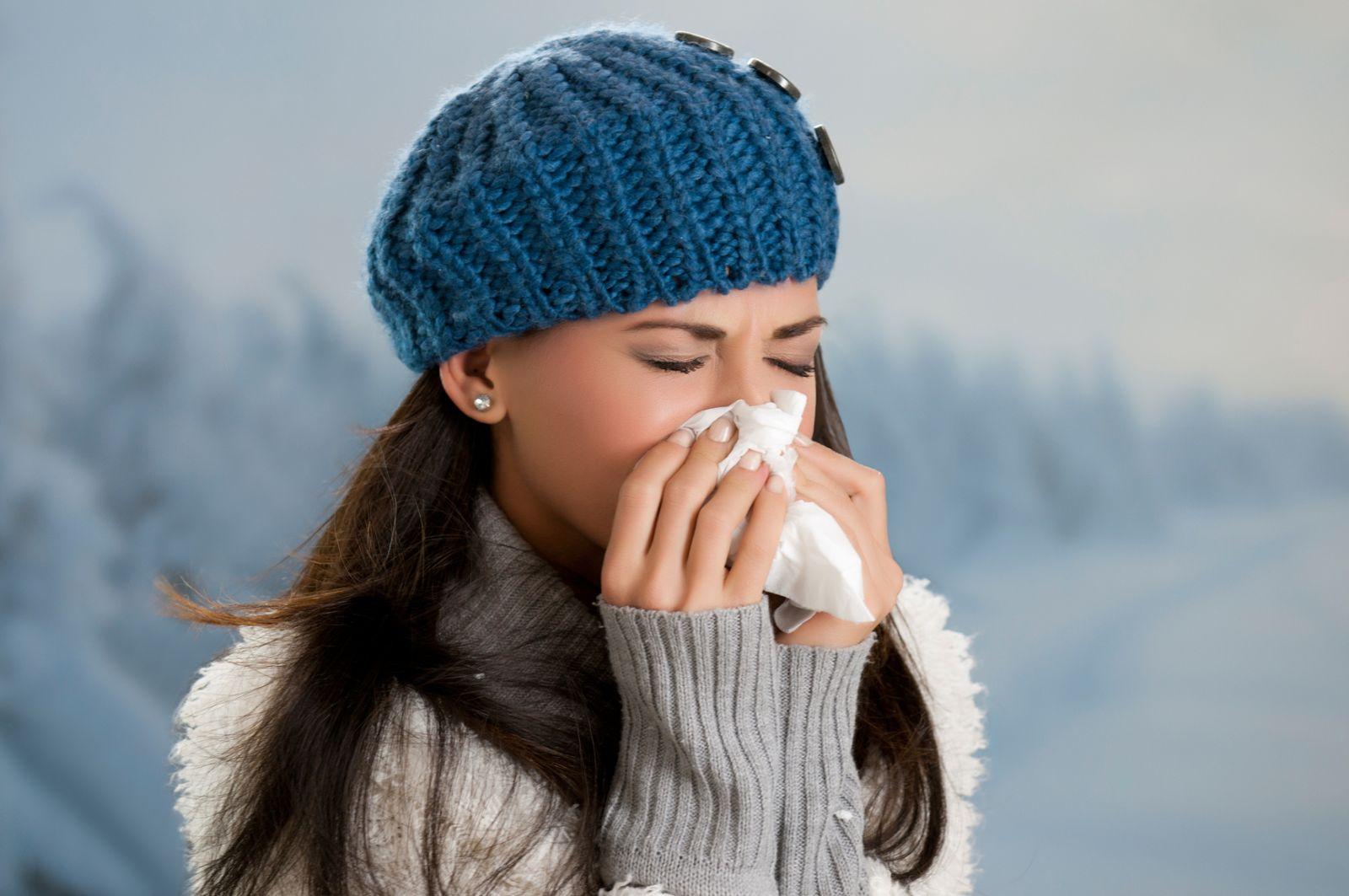 Как уберечься от смертельного гриппа 2016: проверенные методы профилактики