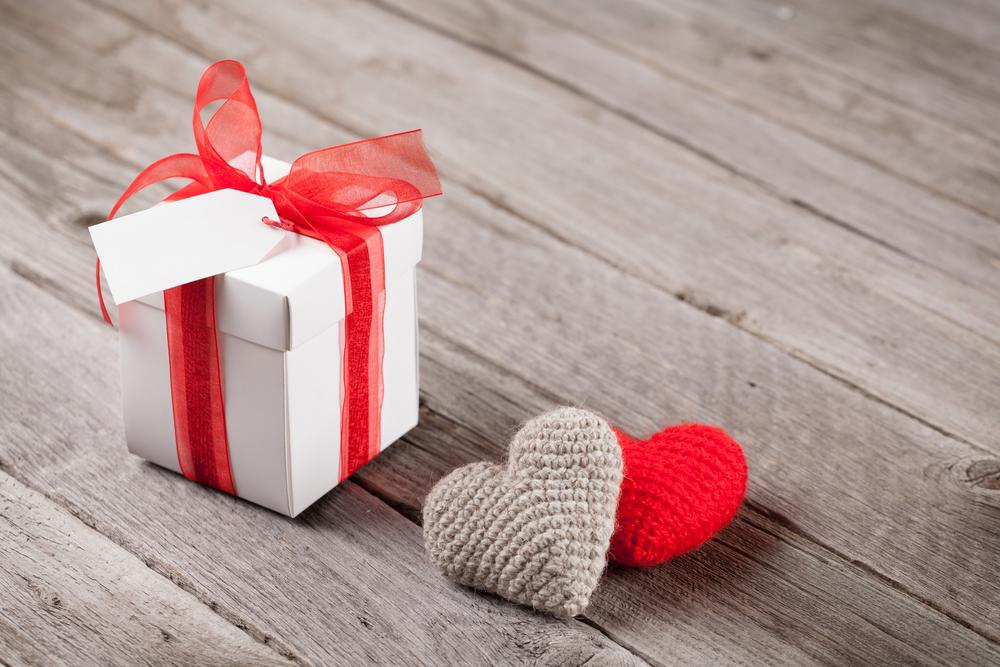 Что подарить на 14 февраля любимому своими