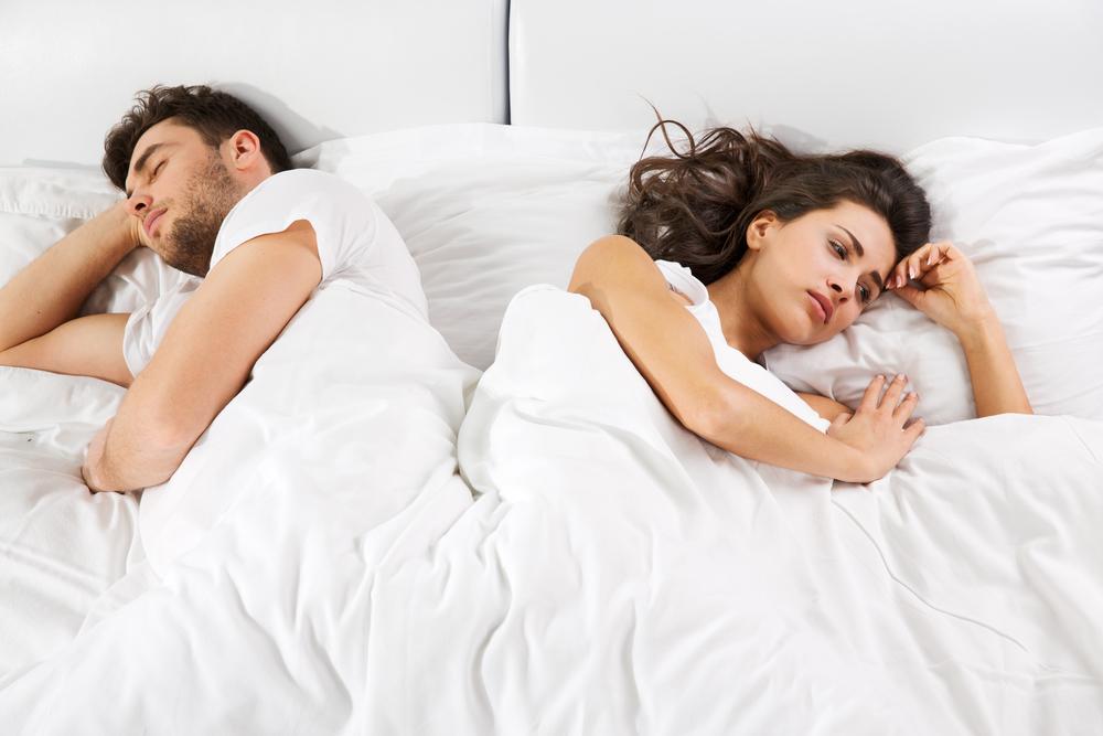 Сексуальная анорексия - чума XXI века: почему не хочется секса