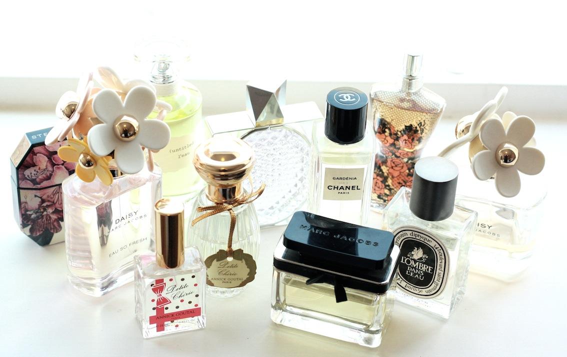 Фото парфюмерной мастурбации 8 фотография