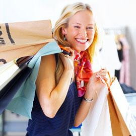 Правила шопинга для экономных модниц