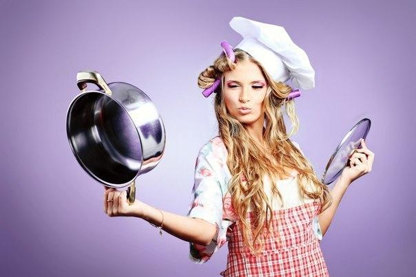Ученые: чтобы похудеть, чаще мойте посуду на кухне