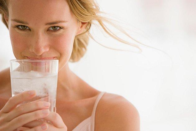 Водная диета на 7 дней: меню, результаты, отзывы