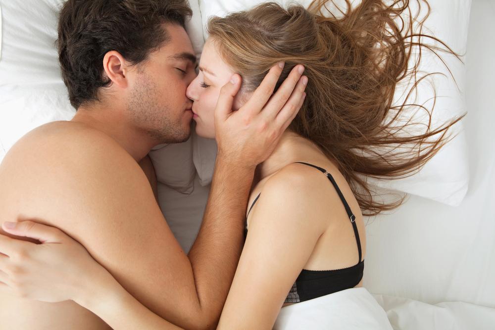 Прощальный секс: зачем его практикуют и нормально ли это
