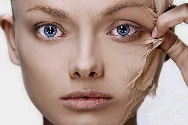 Мужская сперма тонизирует кожу лица: смелый эксперимент блогера