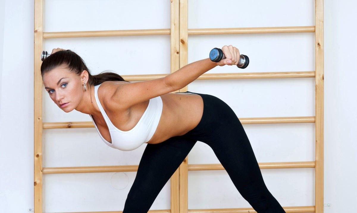 Какие упражнения для похудения боков можно делать в домашних условиях