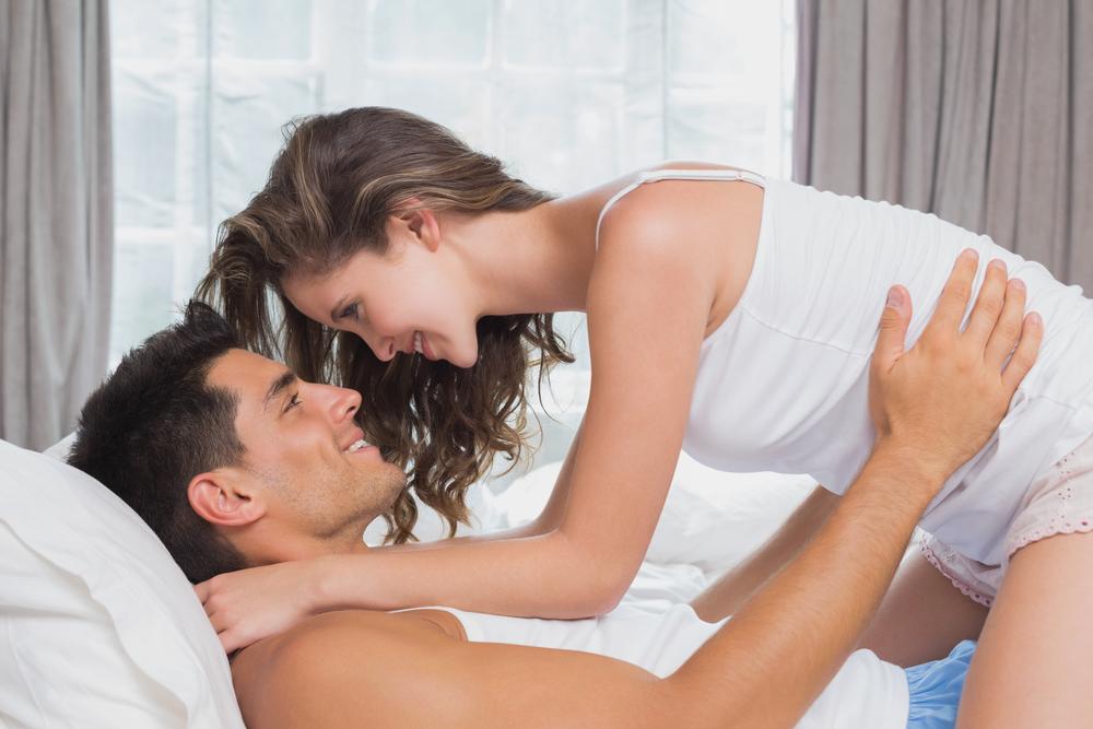 Секс с бывшим парнем: чем может закончится эта затея