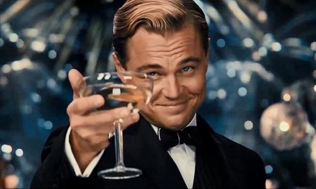 Леонардо ДиКаприо получил Оскар 2016: мемы и эмоции в соцсетях