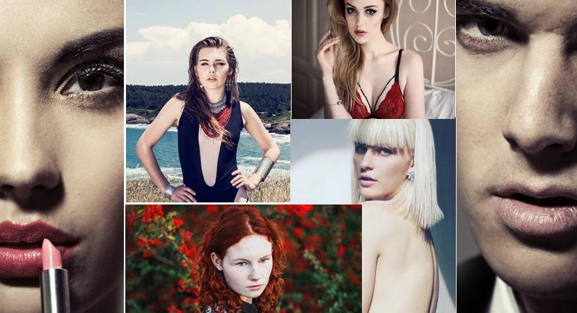 Международный конкурс для моделей: всем, кто мечтает о карьере модели, сюда!
