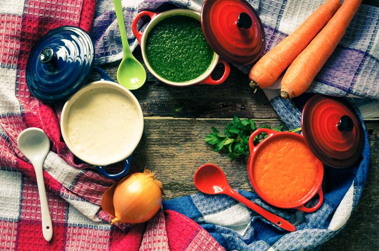 Супинг: как почистить организм и похудеть
