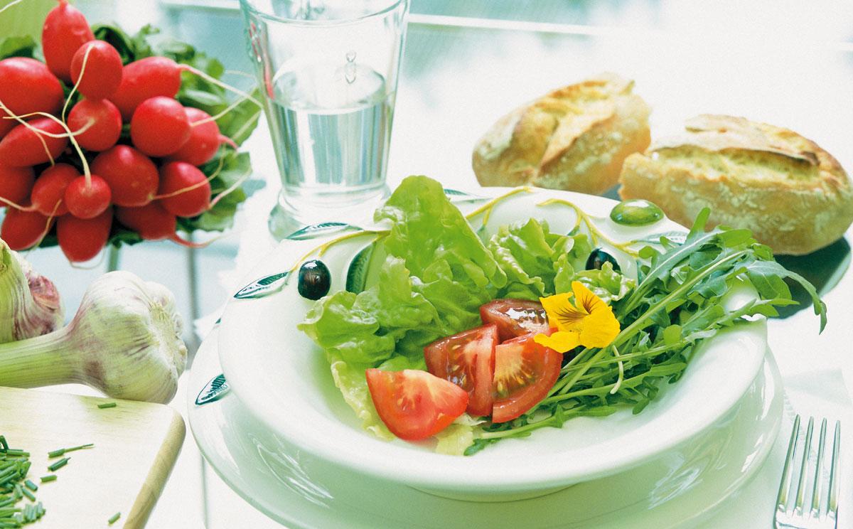 Что нужно знать о раздельном питании, чтобы не навредить себе: суть и меню
