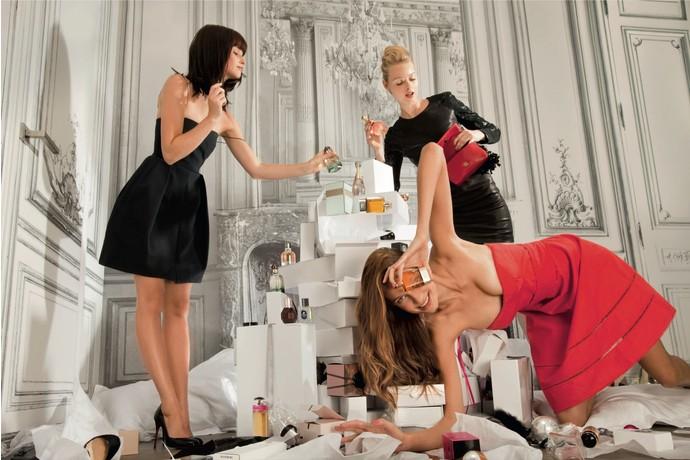 Четыре наиболее частые ошибки при выборе аромата: как уберечься
