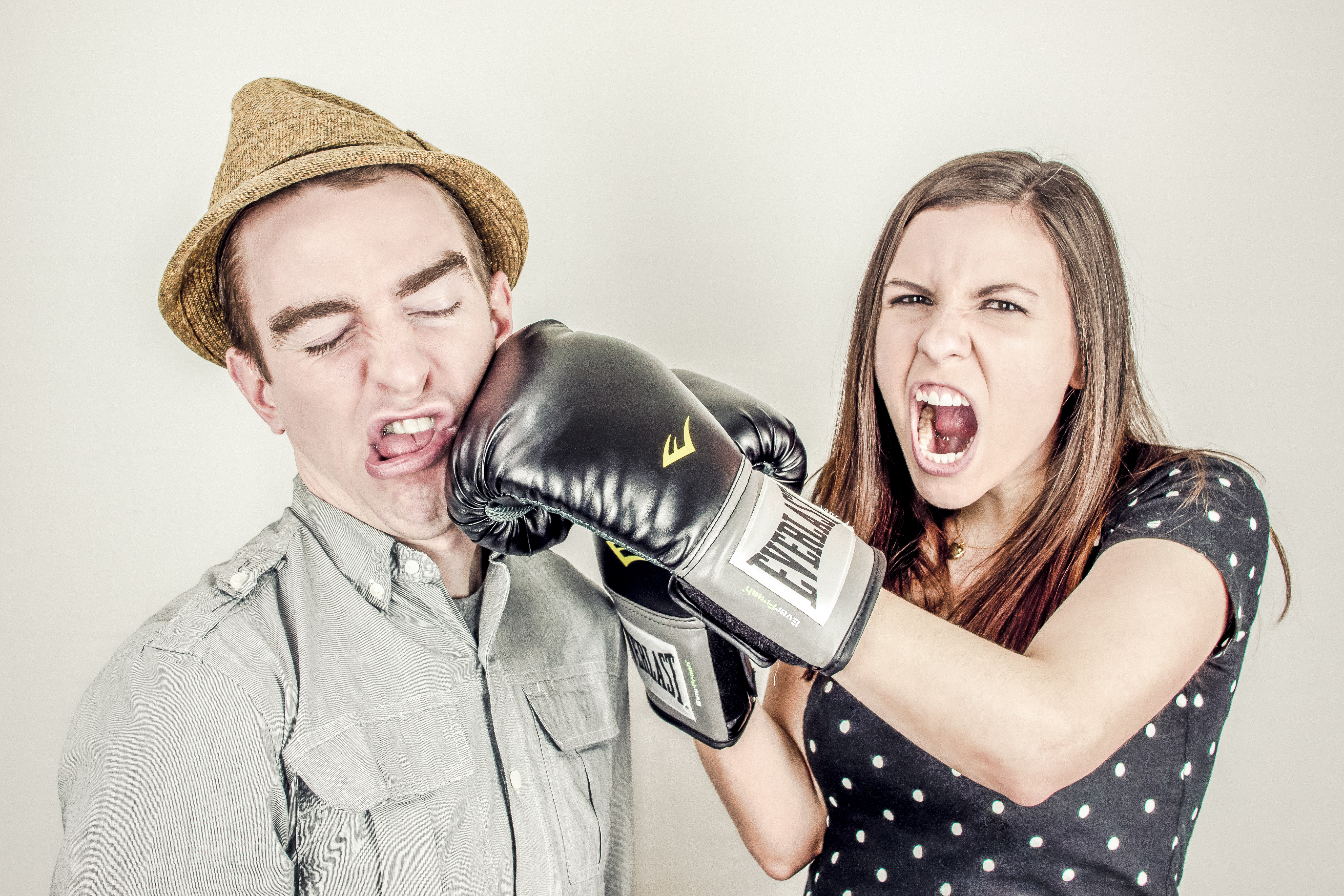 Хватит, довольно: мужские поступки, которые не стоит терпеть