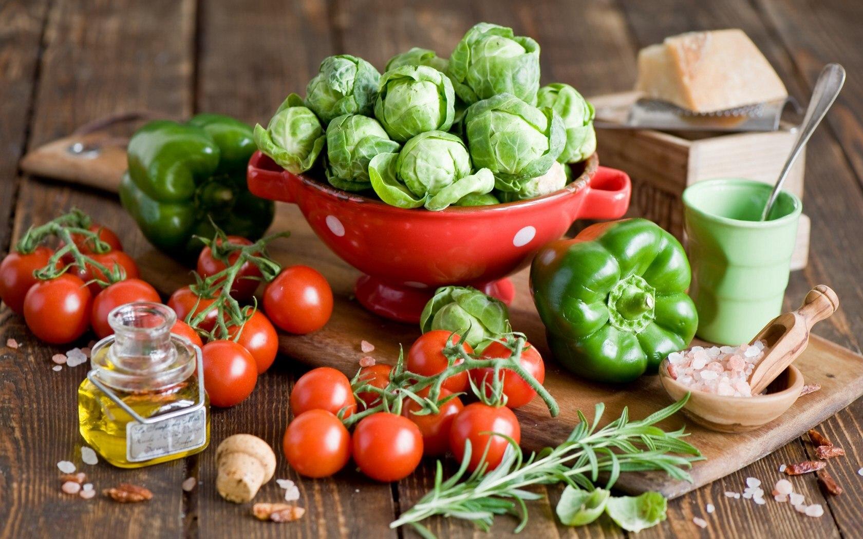 Как питаться в Великий пост 2016: три здоровых рецепта