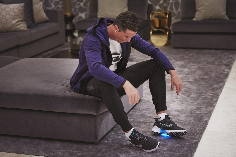 Nike представляет волну инноваций, которая определит будущее спорта