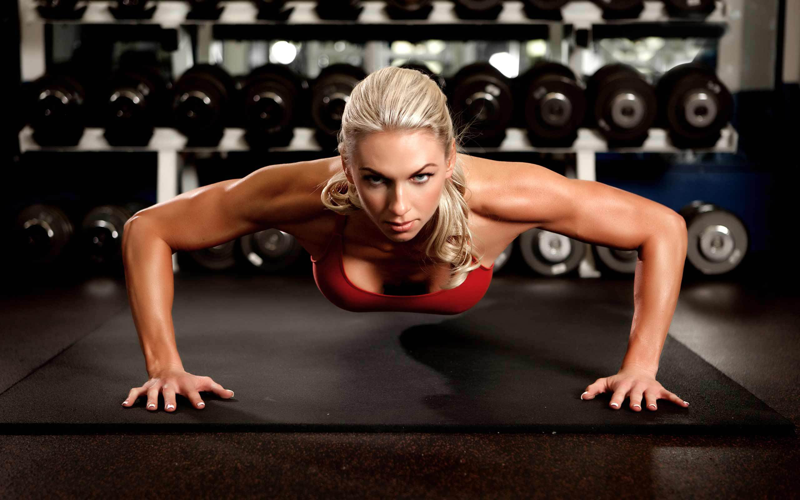Как ввести тренировки в привычку и сделать их частью своей жизни
