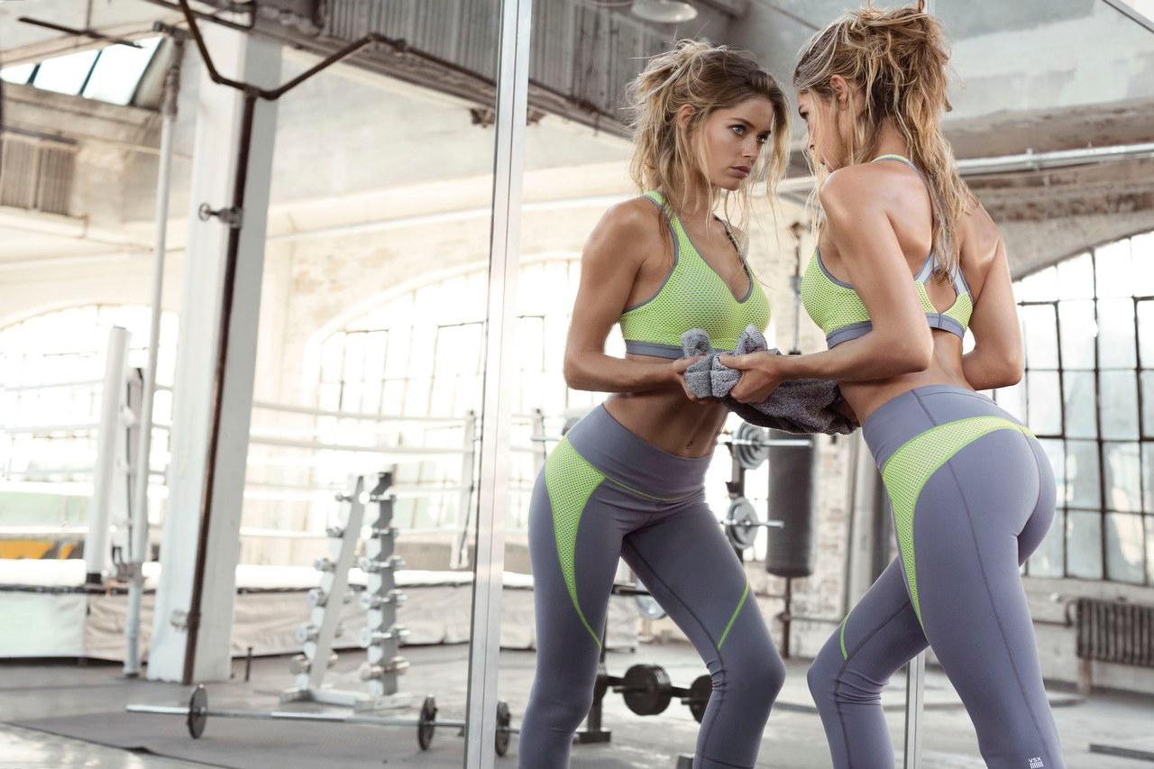 Здоровый образ жизни для женщины – это не только шикарная фигура